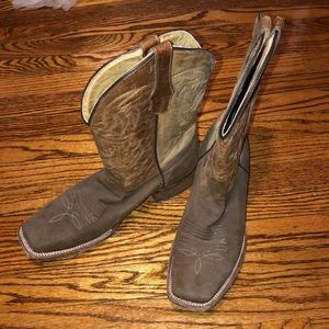 circle G Shoes - Men's Cowboy Boots